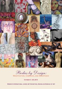 The catalog cover (Click on images to enlarge)